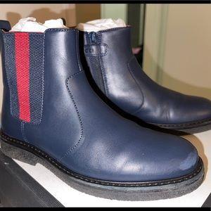 Gucci Boy Boots ‼️‼️